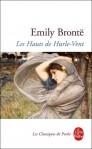 Les Hauts de Hurlevent - Frédéric Delebecque, Emily Brontë