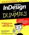 Adobe InDesign For Dummies - Deke McClelland