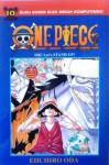 One Piece 10: OK! Let's Stand Up! - Eiichiro Oda