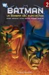 Batman: La sombra del Murciélago tomo 2 - Alan Grant