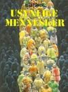 Usynlige mennesker - Will Eisner, Ole Steen Hansen