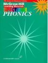 McGraw-Hill Spectrum Phonics -- Grade 2 - Vincent Douglas, SRA