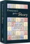 Everyone's Got a Story - Ruchama King Feuerman