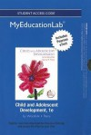 New Myeducationlab with Pearson Etext -- Standalone Access Card -- For Child and Adolescent Development - Anita E. Woolfolk, Nancy E. Perry