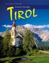Journey Through Tirol - Siegfried Weger, Martin Siepmann