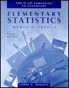 The Ti-82 Companion to Elementary Statistics - Julia Berrisford