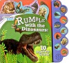 Discovery Rumble with the Dinosaurs - Costco Exclusive - Parragon