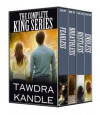 The King Series Box Set - Tawdra Kandle