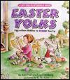 Easter Yolks: Egg-cellent Riddles to Crack You Up - Katy Hall