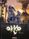 Okko, Tome 7 : Le cycle de feu : Première partie - Hub, EMMANUEL MICHALAK, Li
