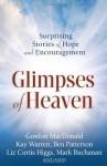 Glimpses of Heaven - Gordon MacDonald, Kay Warren, Ben Patterson, Liz Curtis Higgs, Mark Buchanan