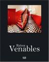 Raissa Venables - Hatje Cantz Publishers