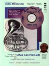 Intermediate French Horn Solos, Vol. I (Dale Clevenger) - Hal Leonard Publishing Company