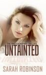 Untainted - Sarah Robinson