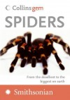 Spiders (Collins Gem) - Paul Hillyard