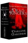 Dead Ringers: Volumes 1-3 - Darlene Gardner