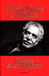 Notizia di un sequestro - Angelo Morino, Gabriel García Márquez