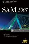 Sam 2007 Assessment, Training & Projects V3.0 Printed Access Code - Course Technology