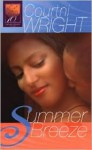 Summer Breeze - Courtni Wright