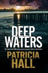 Deep Waters: A British Mystery Set in London of the Swinging 1960s (A Kate O'Donnell Mystery) by Patricia Hall (2016-03-31) - Patricia Hall