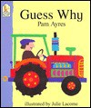 Guess Why - Pam Ayres