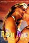 Mr. Right Now - Kristina Knight