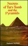 Secrets of Tut's Tomb and the Pyramids - Stephanie Ann Reiff