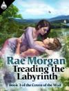 Treading The Labyrinth - Rae Morgan