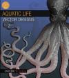 Aquatic Life Vector Designs - Alan Weller