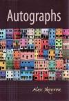 Autographs - Alex Skovron