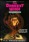 Kitty's Wish (The Darkest Wish, Book 1) - T.J. Bradstreet
