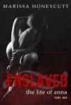 Enslaved - Marissa Honeycutt