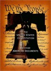 The United States Constitution and Other American Documents - Fall River Press