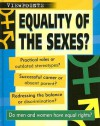 Equality of the Sexes? - Emma Haughton