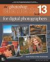 The Photoshop Elements 13 Book for Digital Photographers (Voices That Matter) - Scott Kelby, Matt Kloskowski