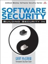 Software Security: Building Security In - Gary McGraw