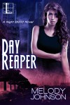 Day Reaper - Melody Johnson