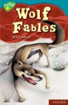 Wolf Fables: Three Fables, Originally from Ancient Greece - Pie Corbett