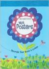 Mini Poster Book - Carol Yoshizumi