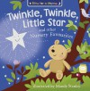 Twinkle, Twinkle, Little Star and Other Nursery Favourites (Time for a Rhyme) - Mandy Stanley