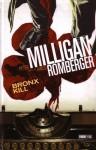 Bronx Kill - Peter Milligan, James Romberger, Raúl Sastre