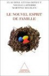 Le Nouvel Esprit De Famille - Claudine Attias-Donfut, Martine Segalen