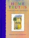 Home Truths - Marion Von Adlerstein