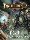 Pathfinder Module: Cult of the Ebon Destroyers - Matt Goodall