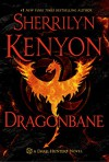 Dragonbane (Dark-Hunter Novels) - Sherrilyn Kenyon
