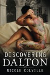 Discovering Dalton (Manchester Menage Collection) (Volume 2) - Nicole Colville