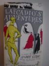 Lafcadio's adventures: Les caves du Vatican (Doubleday anchor books) - André Gide