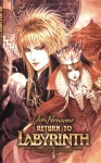 Return to Labyrinth, Vol. 1 - Jake T. Forbes, Chris Lie