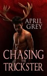 Chasing The Trickster - April Grey