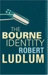The Bourne Identity - Robert Ludlum, Darren Mcgavin